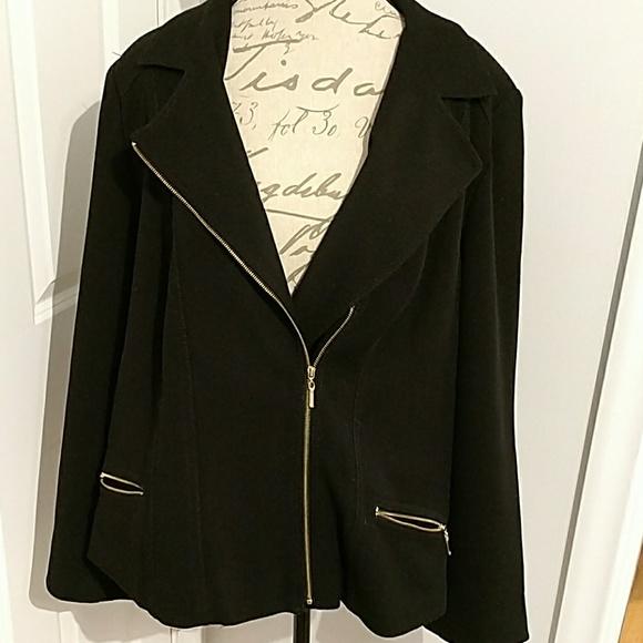 Dress Barn Jackets Coats Plus Size Jacket Poshmark
